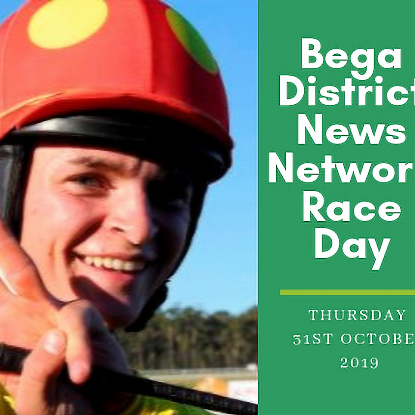 Bega District News Network Race Day