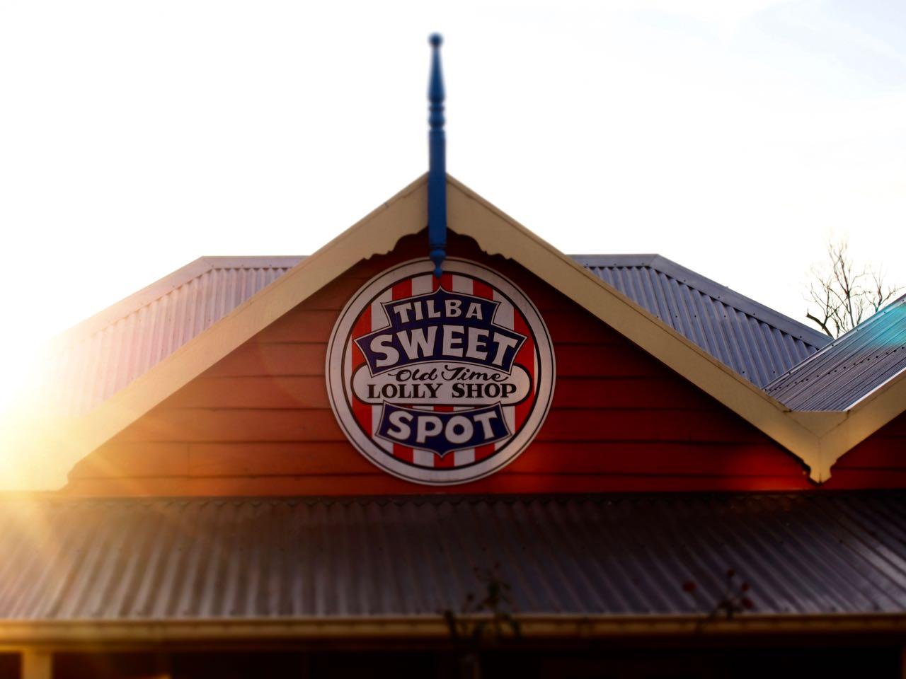 Tilba Sweet Spot