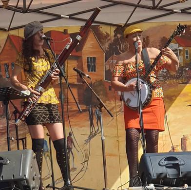 Tilba Festival Live Music