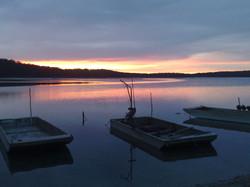 Pambula Lake