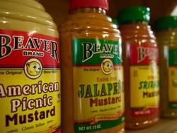 Genuine American Mustards