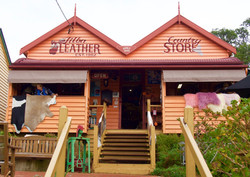 Tilba leather & Country Store