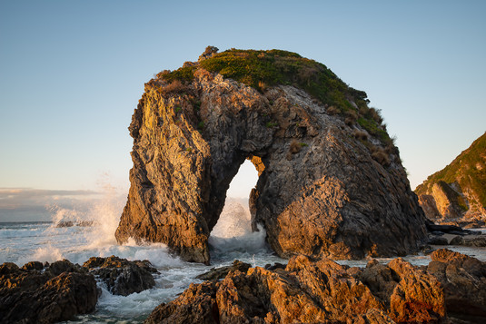 Horsehead Rock Bermagui