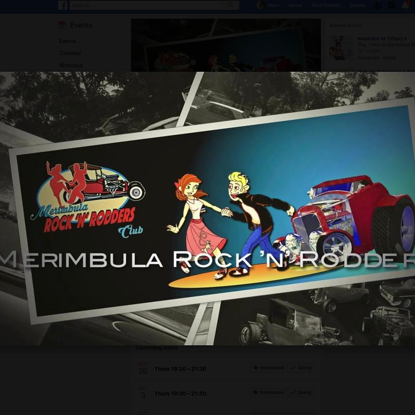 Merimbula Rock and Rodders Club