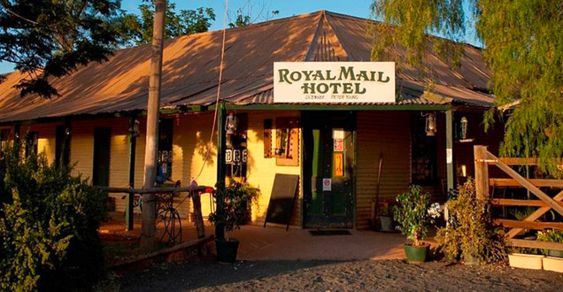 Royal Mail Hotel Hungerford