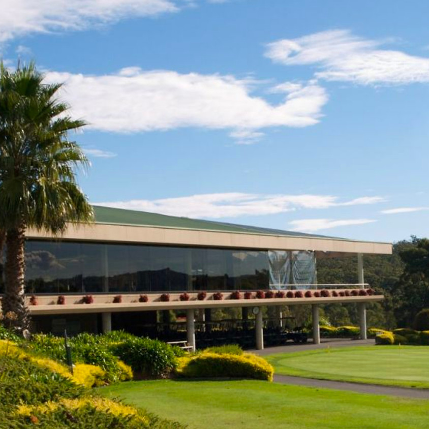 Sapphire Coast Week of Golf