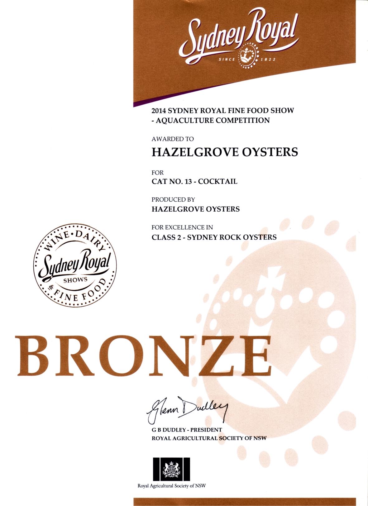 Bronze+2014