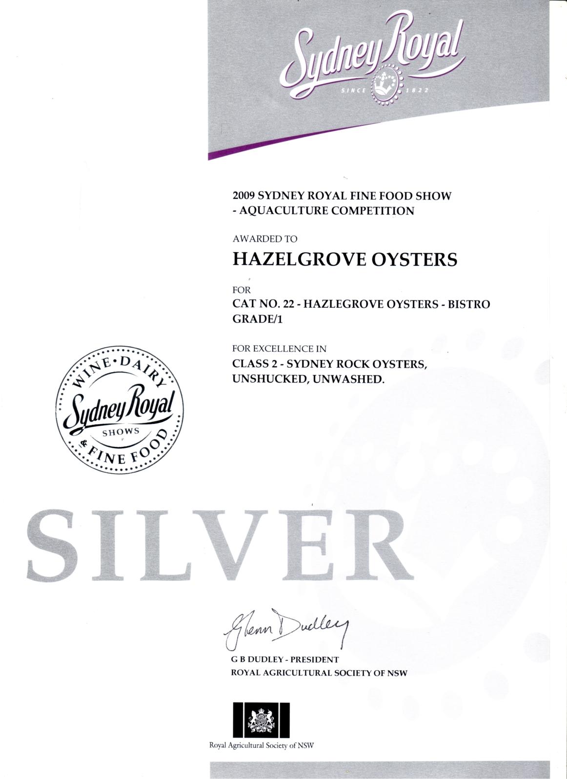 Silver+2009