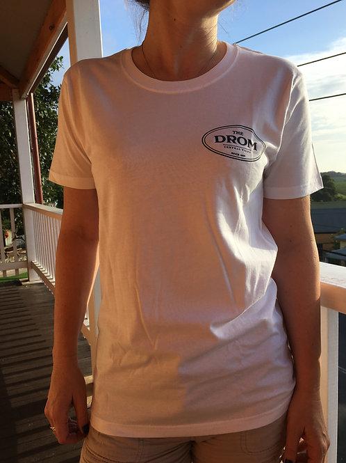 Unisex T-Shirt, White