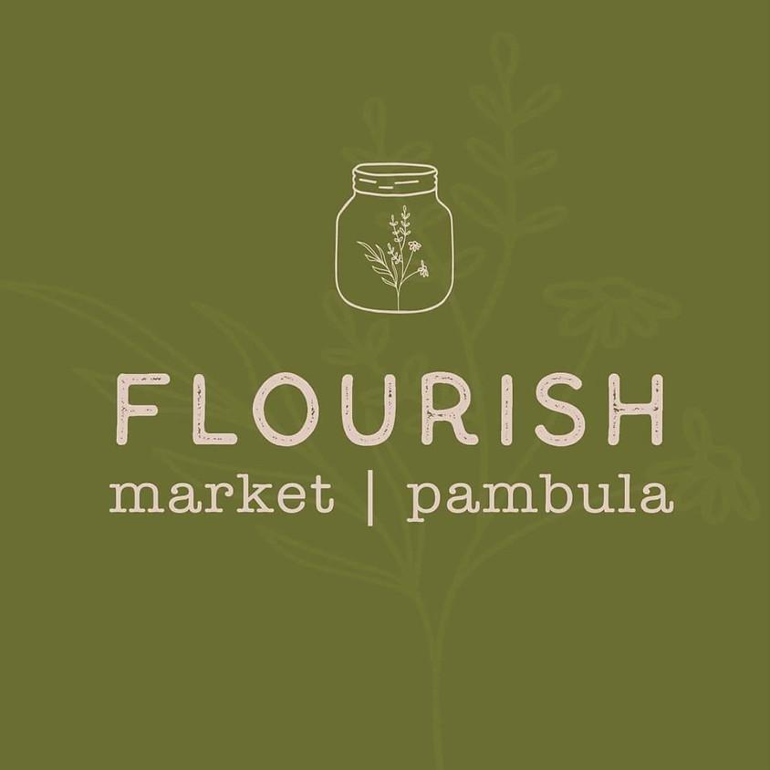 Flourish Market Pambula