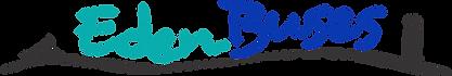 Eden Buses Logo