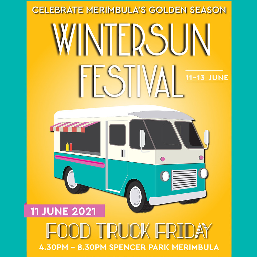 Wintersun Festival Food Truck Friday