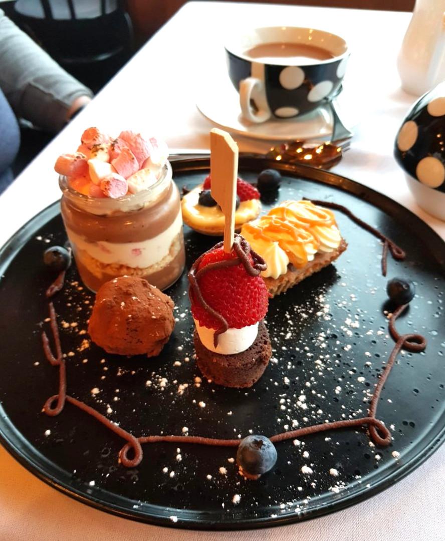 Promontory Restaurant