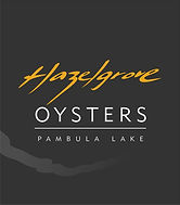 Hazelgrove Oysters