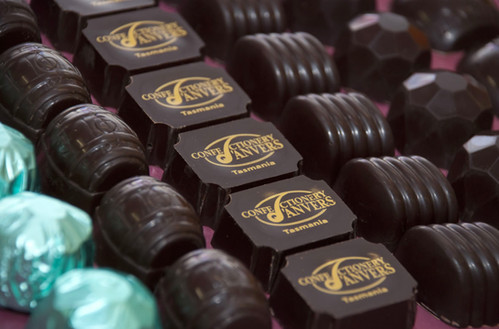 Anvers Chocolate Factory