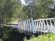 Pretty Point Bridge