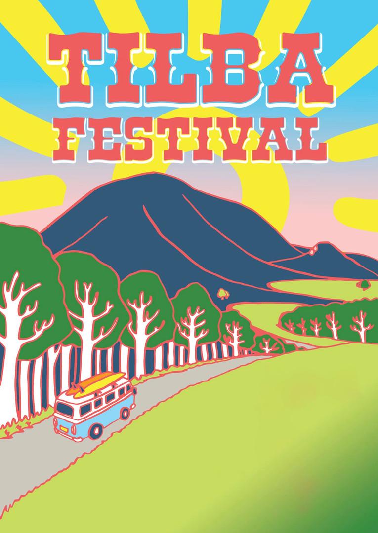 Tilba Festival