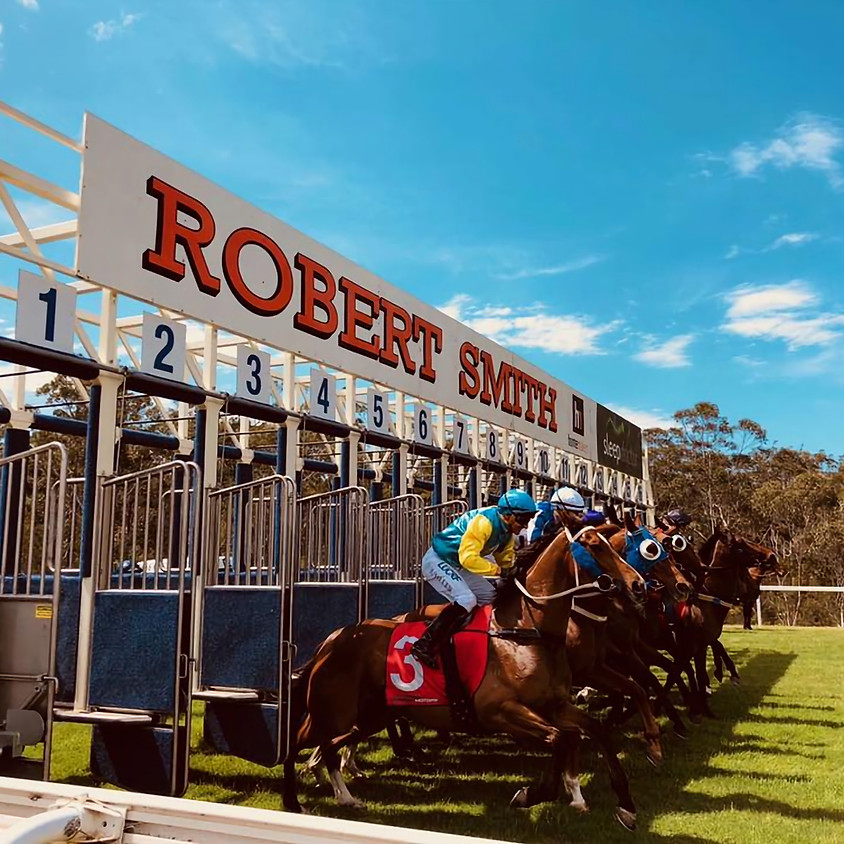 Tathra Cup Family Race Day