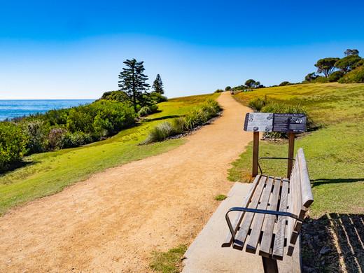 Short Point Headland Walk
