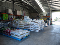 Huge range of feeds