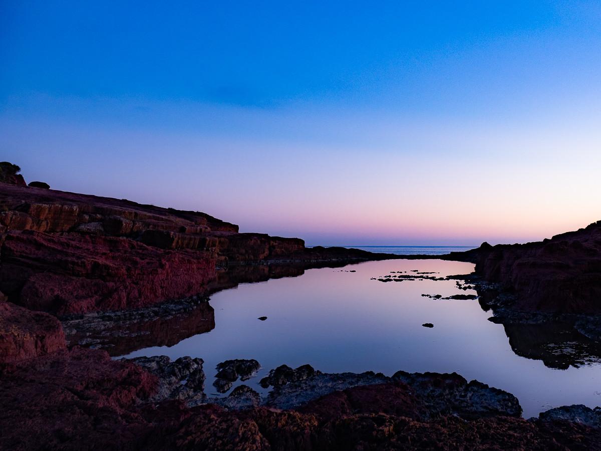 Tura Head at dawn