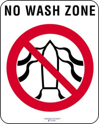Advisory Signs