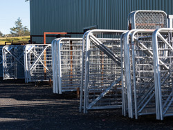 Gates in all sizes