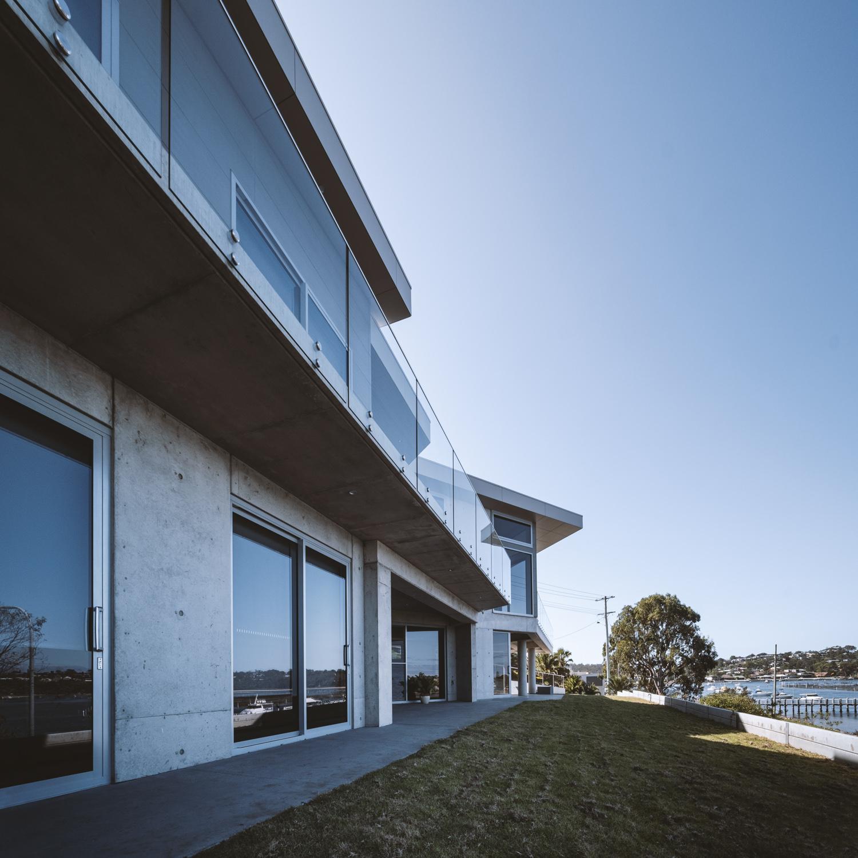 Merimbula Lakeside Residence