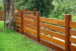 Posts & fencing