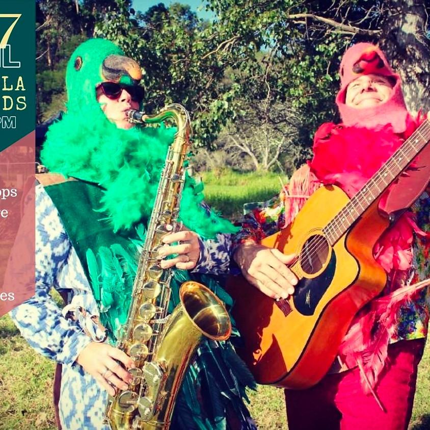 Ephemeral Arts Festival Panboola