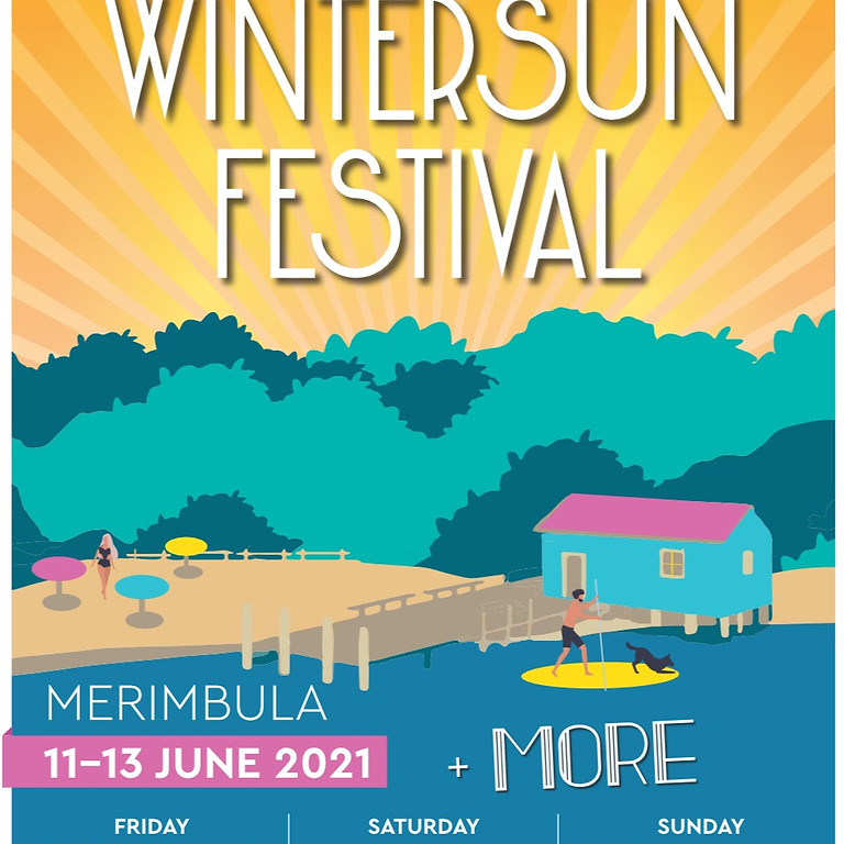 Merimbula's Wintersun Festival