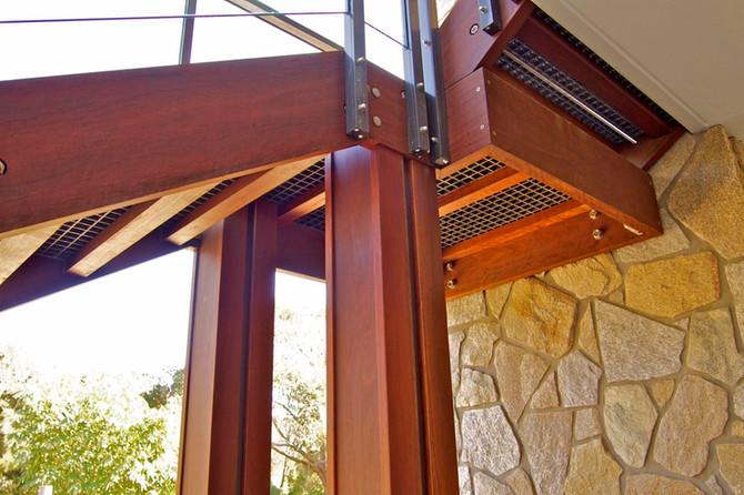 Timber Profile - Ironbark