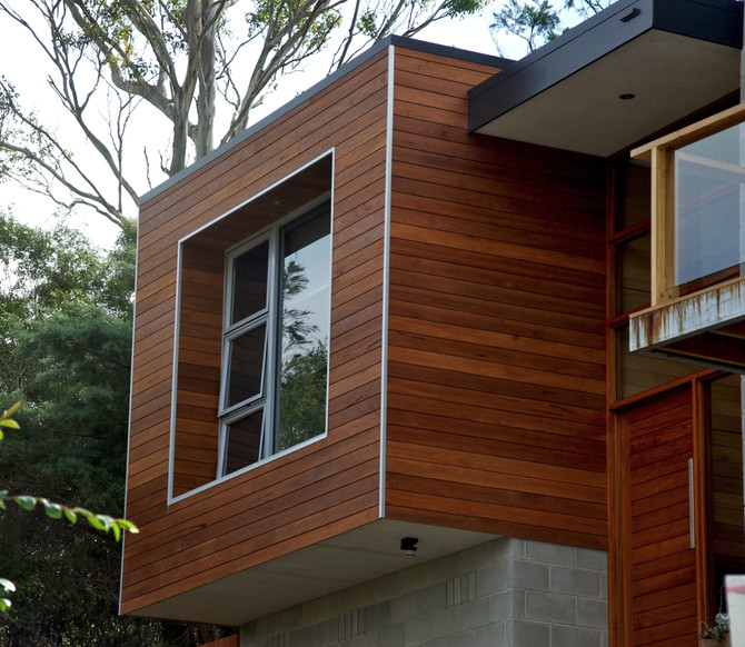 Timber Profile - Spotted Gum