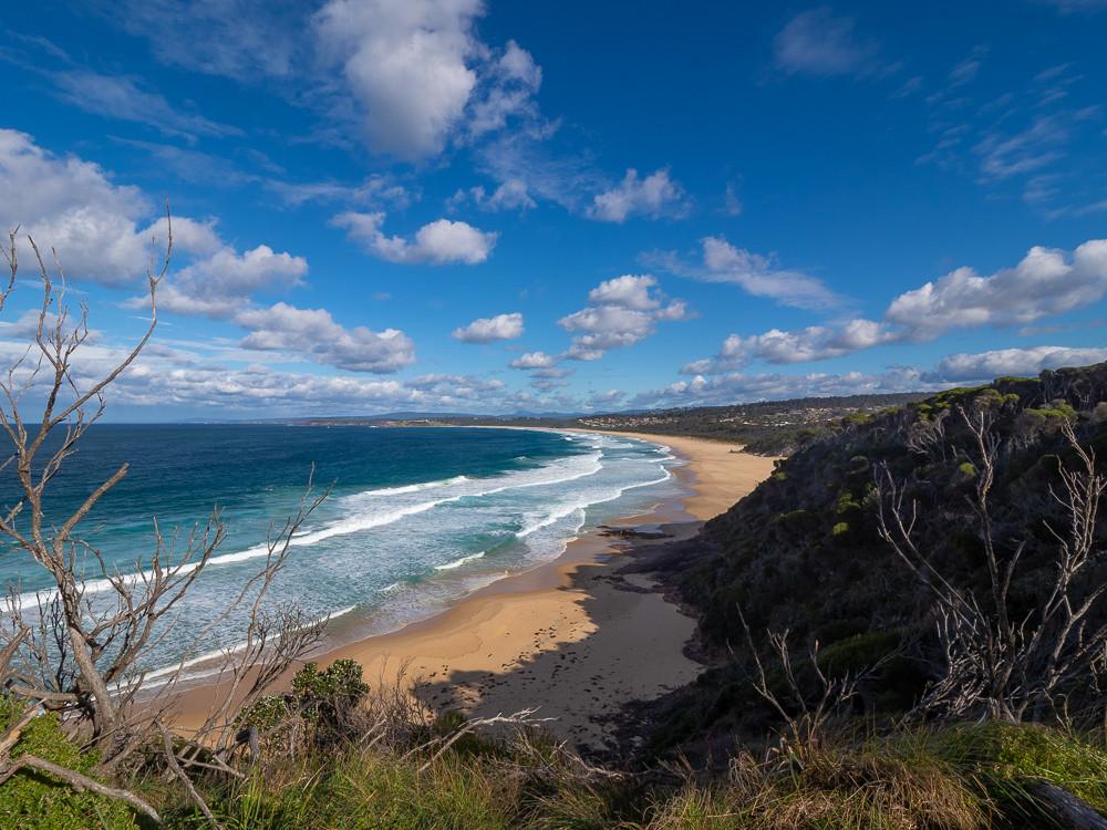 Tura Beach