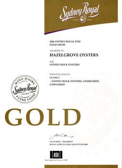 Gold+2006