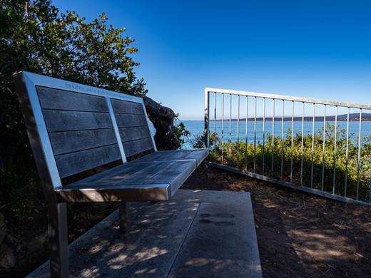 Kathryn's Seat (near Bar Beach)