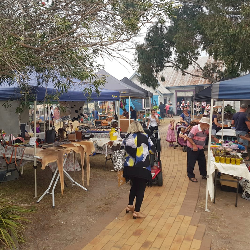 Eden Community Markets