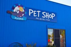 Platypus Pet Shop