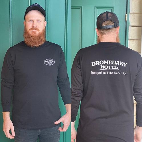 Men's Long Sleeved T-Shirt