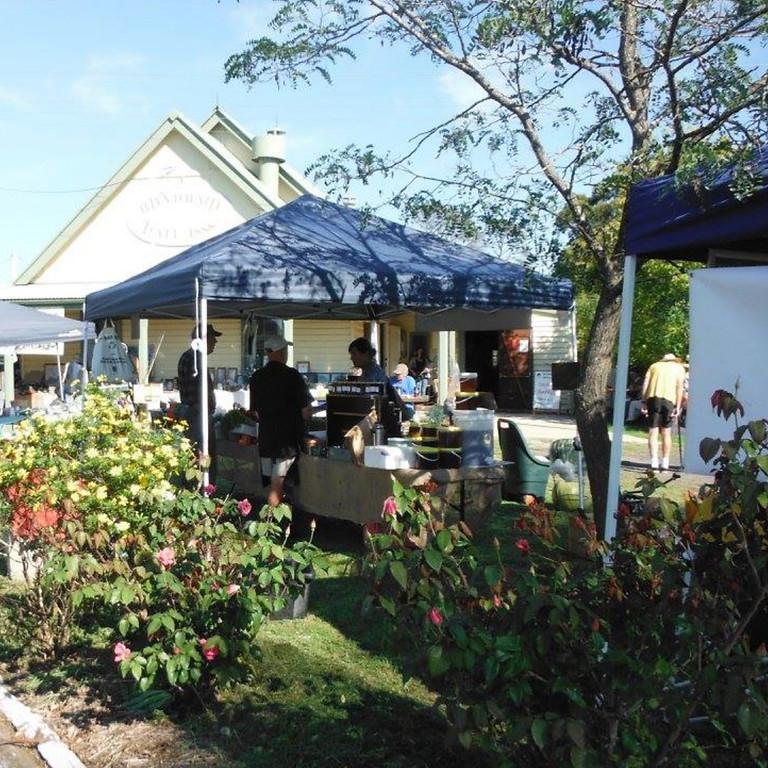 Wyndham Village Markets