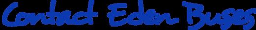 Contact Eden Buses