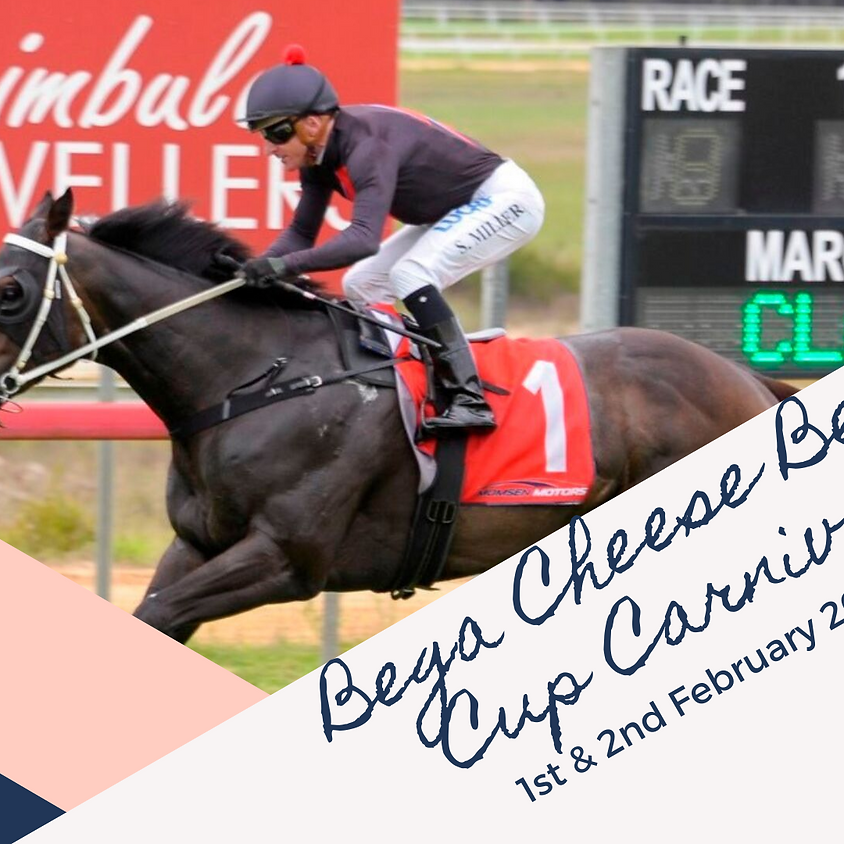 Bega Cheese Bega Cup Carnival Race Day