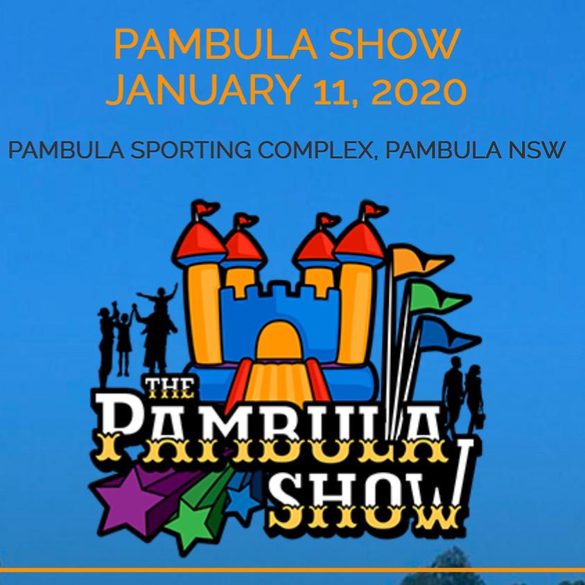 Pambula Show