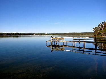 Superior Oysters Merimbula Lake