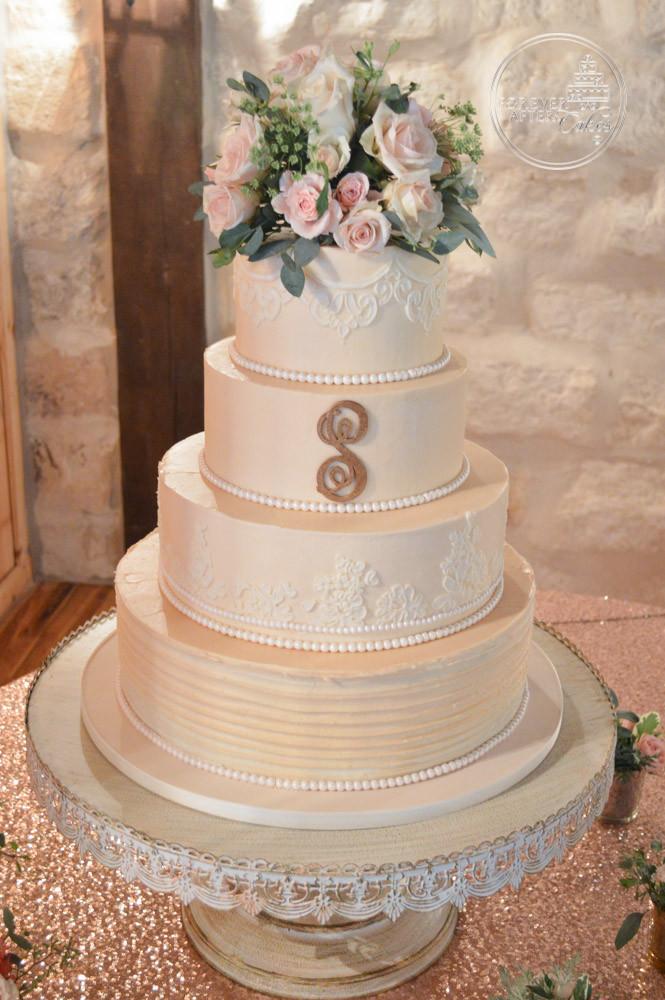 Wedding Cakes Rustic