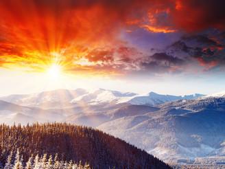 The Land of Radiant Light
