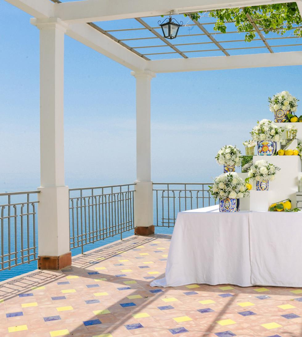 Matrimonio Vietri