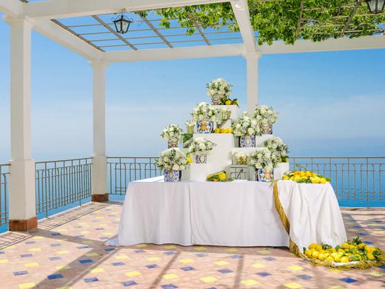 Matrimonio Vietrese