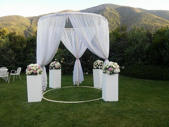Matrimonio tra i monti del Sannio