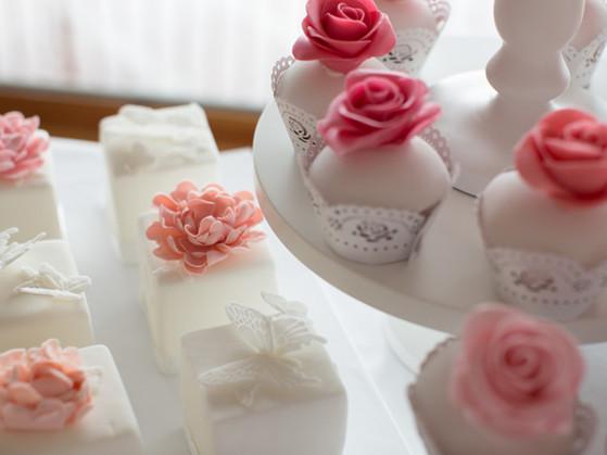 Matrimonio Bianco e Rosa